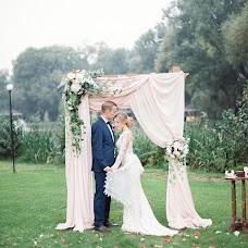 Wedding photographer Aleksandr Kalinin (kali69). Photo of 25.11.2017