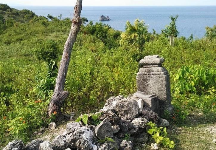 Ada puluhan makam lain yang diteliti adalah makam-makam bekas Kerajaan Lamuri.