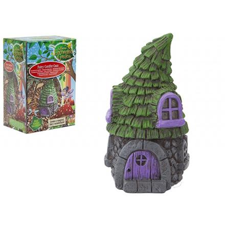 Fehus Barrträd - Secret fairy garden