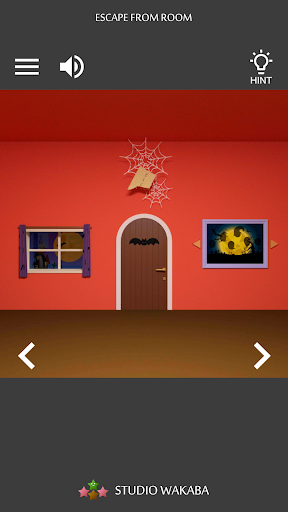 Room Escape Game : Trick or Treat for PC