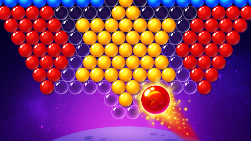 Bubble Shooter apktram screenshots 8