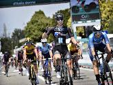 Opnieuw oranje boven in Giro Donne: Nederlandse van DSM spurt naar haar tweede ritzege