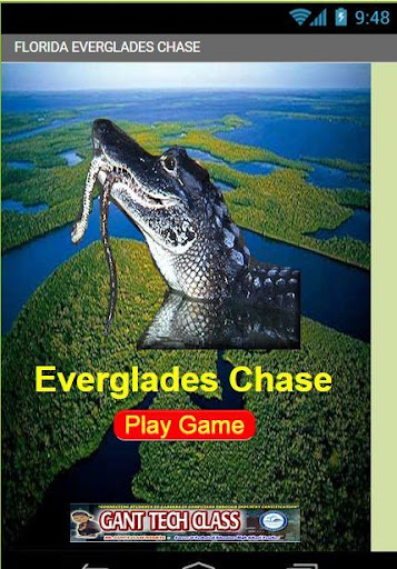 Everglades Chase