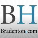 Bradenton Herald Newspaper icon