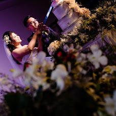 Wedding photographer Phuc Le (phucle1811). Photo of 04.01.2019