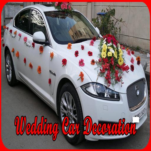 Wedding Car Decoration Screenshot
