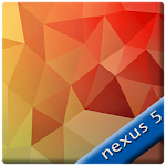 Nexus 5 Icon