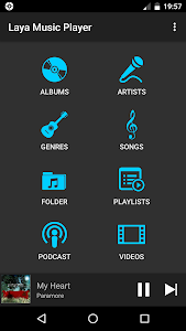 Laya Music Player v3.1.6