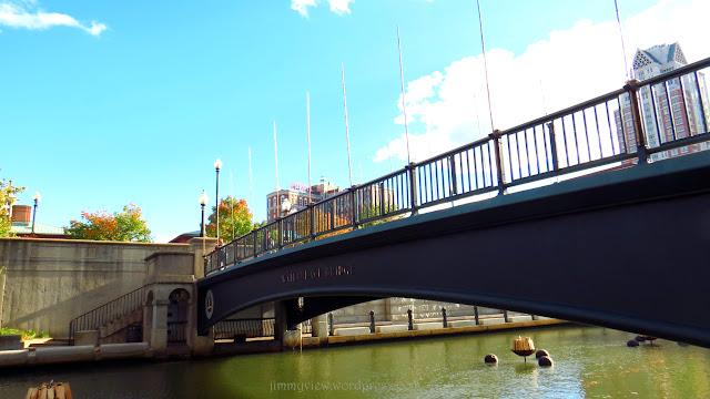 Waterplace Bridge.