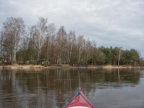 Photo: płynę