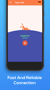 Turbo VPN- Free VPN Mod APK (Latest Version) Download 3