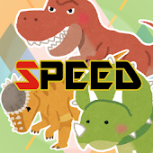 Dinosaur Speed (card game)