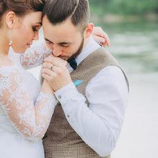 Wedding photographer Ilsiyar Anischenko (ilsy). Photo of 01.09.2016