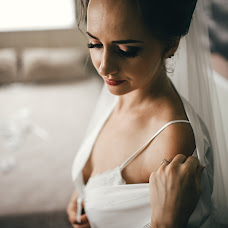 Wedding photographer Yura Ostapa (Nikoman). Photo of 29.08.2016