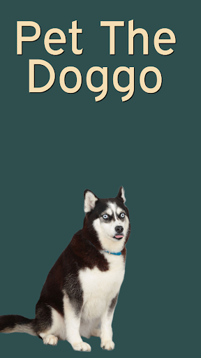 Pet the Doggo