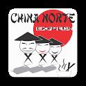 China Norte - Delivery icon