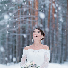 Wedding photographer Artem Latyshev (artemlatyshev). Photo of 19.01.2016