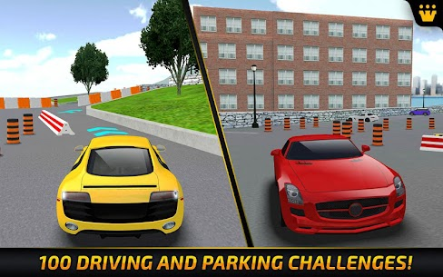 Parking Frenzy 2.0 3D Game App Latest Version Download For Android and iPhone 2