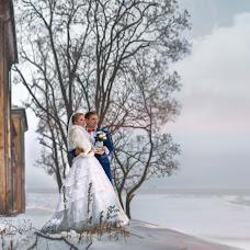 Wedding photographer Konstantin Klafas (kosty). Photo of 26.01.2015