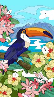 Приложения в Google Play – Happy Color – раскраска по номерам