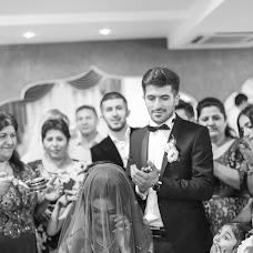 Wedding photographer Radik Gabdrakhmanov (RadikGraf). Photo of 04.06.2017
