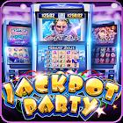 Jackpot Party: Machines à Sous Gratuites icon
