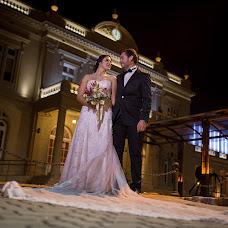 Wedding photographer Matias Silva (matiassilva). Photo of 23.05.2016