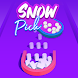 Snow Pick3D (Magnate Patrol)