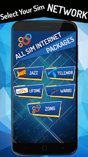 All Sims Internet Packages 2018 - náhled