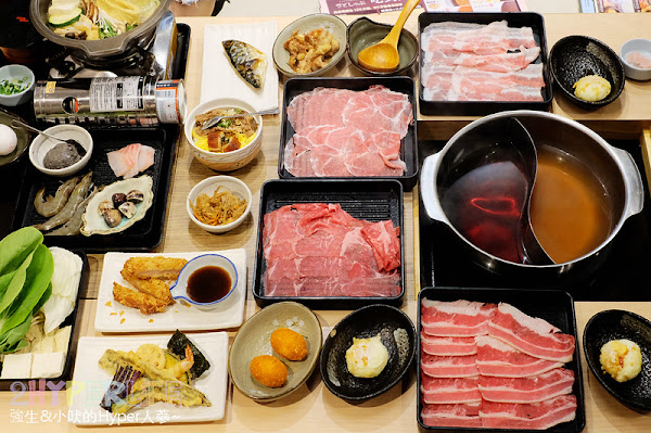 和食さと Washoku SATO 台中復興店