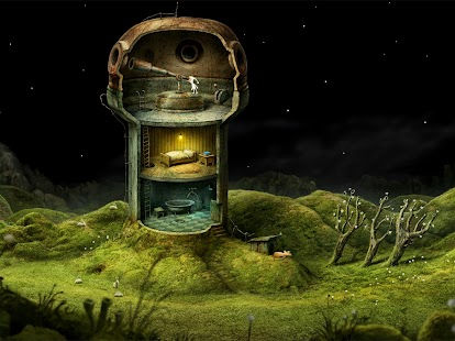 Samorost 3- screenshot thumbnail