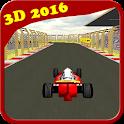 Thunder Formula Race 2 icon