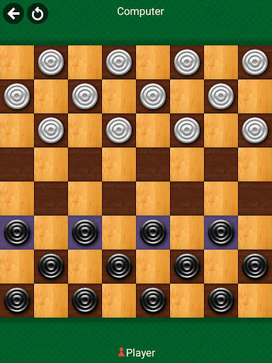 Checkers - free board game android2mod screenshots 6