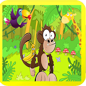 Monkey Forest Adventure