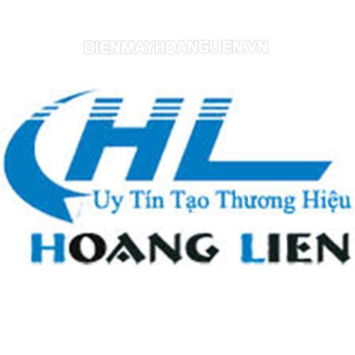 logo điện máy Hoàng Liên