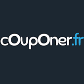 Couponer.fr - Code promo