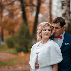 Wedding photographer Aleksey Vetrov (WeTRaLeX). Photo of 26.11.2016