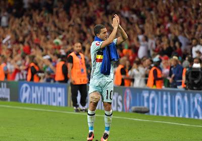 🎥 Remember: le jour où Eden Hazard a cartonné la Hongrie