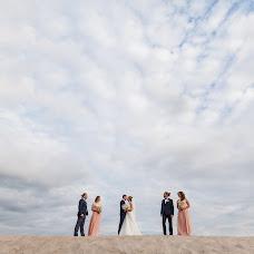 Wedding photographer Ekaterina Selezneva (Seleznova). Photo of 24.09.2016