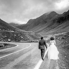 Wedding photographer oprea lucian (oprealucian). Photo of 13.09.2018