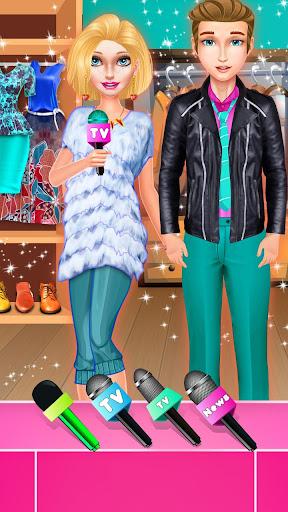TV Host Star Show Spa Salon  screenshots 4