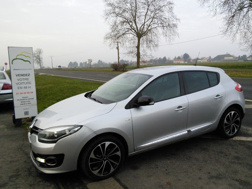 Renault Megane 1.6 DCI 130CV Energy BOSE 69826km
