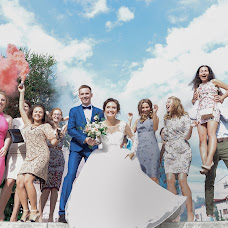 Wedding photographer Anton Zaycev (Sheva7). Photo of 26.08.2017