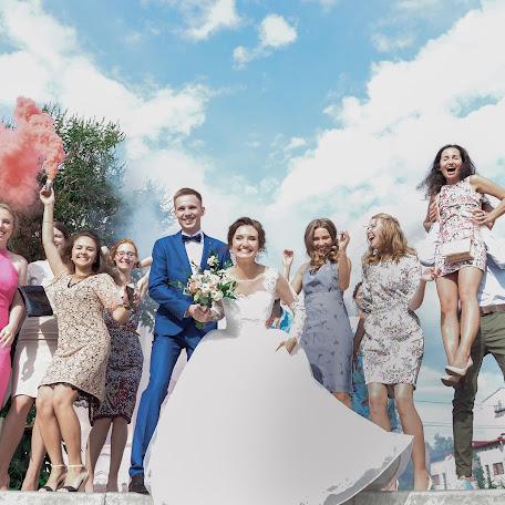 Wedding photographer Anton Zaycev (Sheva7). Photo of 26.08.2017
