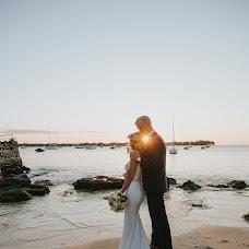 Wedding photographer Darya Nikolaychuk (Daryarich20). Photo of 22.09.2018