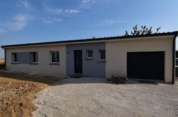 Maison 6 pièces 113,67 m2