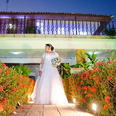 Wedding photographer Júlio Santen (juliosantenfoto). Photo of 24.05.2017