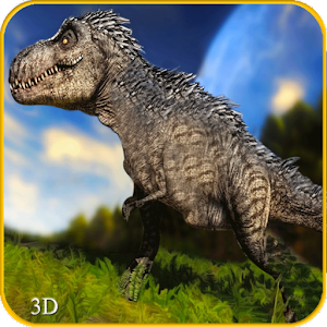 T-Rex Dinosaur Sim for PC and MAC