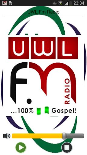 UWL Fm Radio