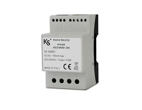 Energiövervakningsmodul energia